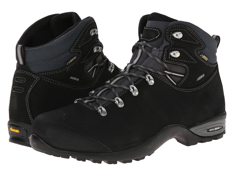 Asolo - Triumph GV (Black) Men's Hiking Boots