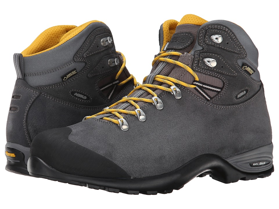 Asolo - Triumph GV (Shark) Men's Hiking Boots