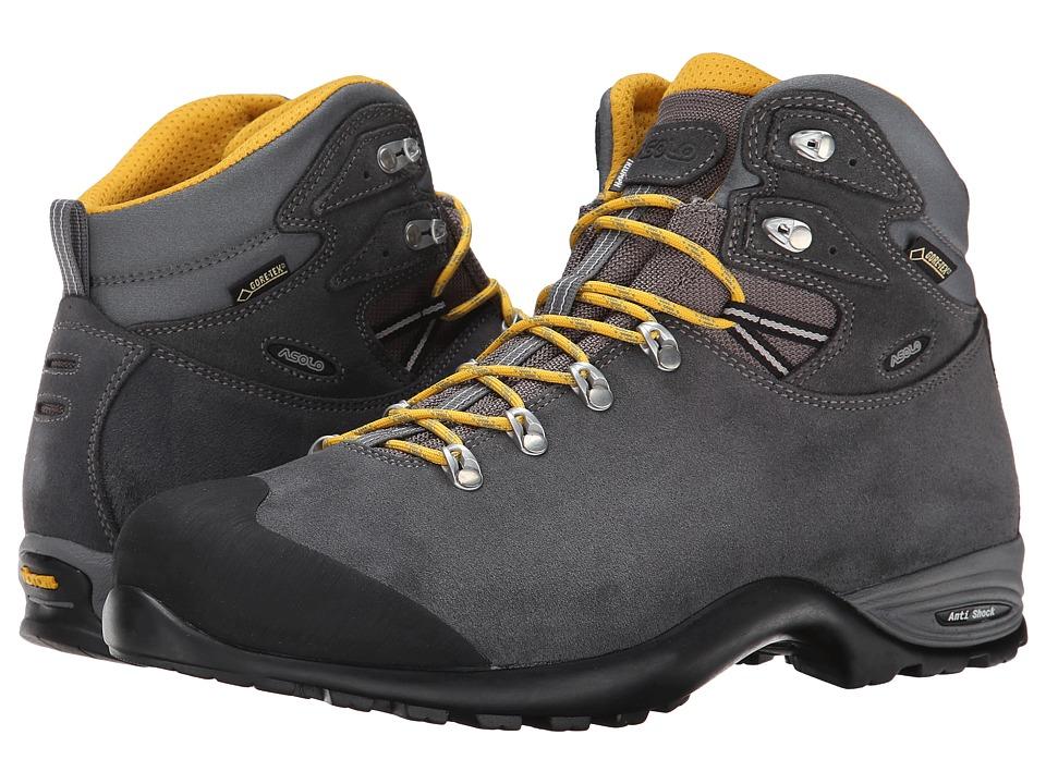 Asolo - Triumph GV (Shark) Men's Hiking Boots