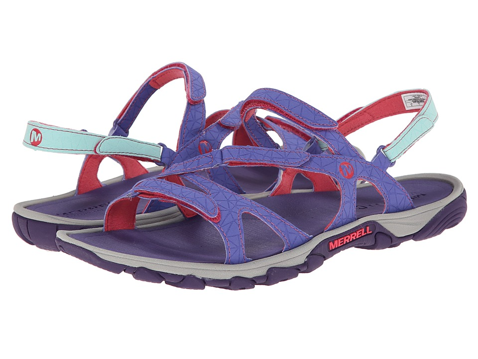 Merrell Enoki Convertible (Light Purple) Women
