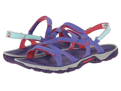 Merrell - Enoki Convertible (Light Purple) Women's Sandals