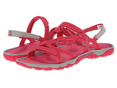 Merrell - Enoki Convertible (Rose Red) Women