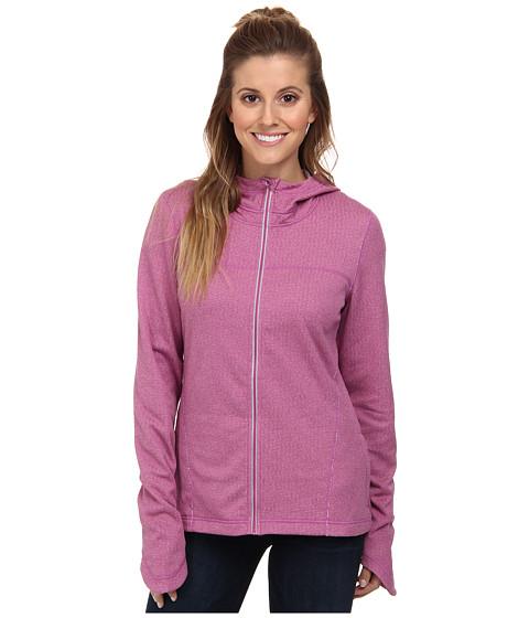 Prana - Paisley Jacket (Vivid Viola) Women's Jacket