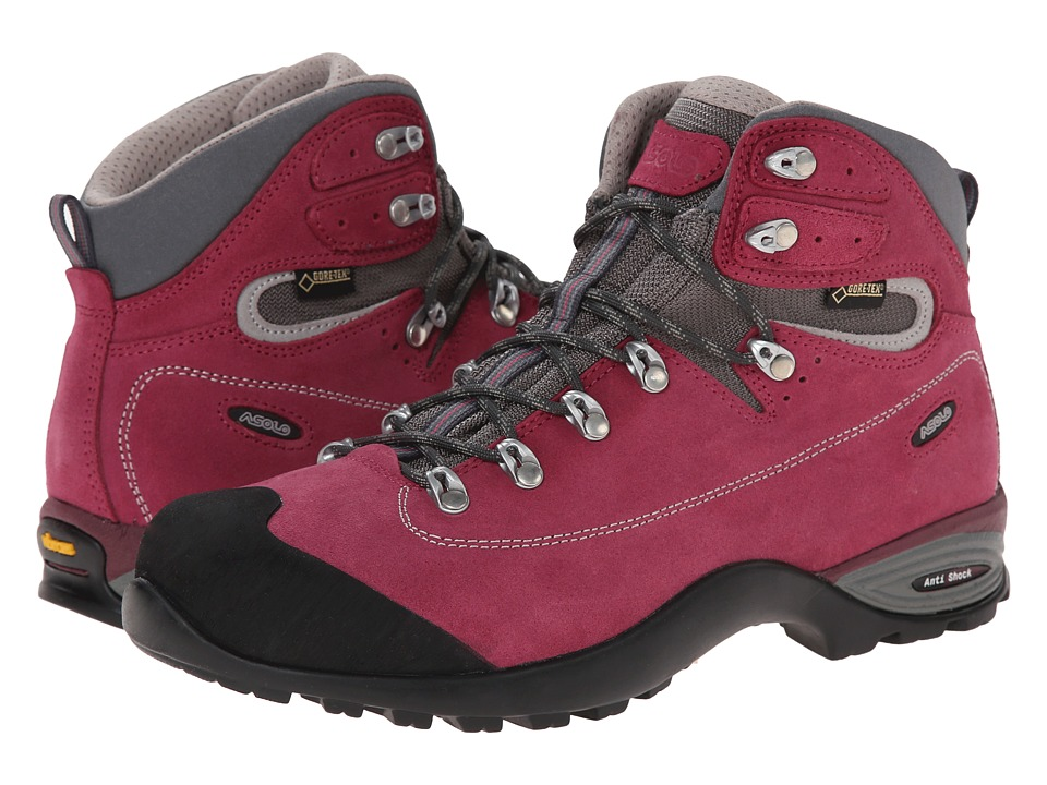 Asolo - Tacoma GV (Redbud) Women's Hiking Boots