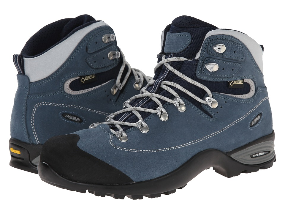 Asolo - Tacoma GV (Jeans) Women's Hiking Boots