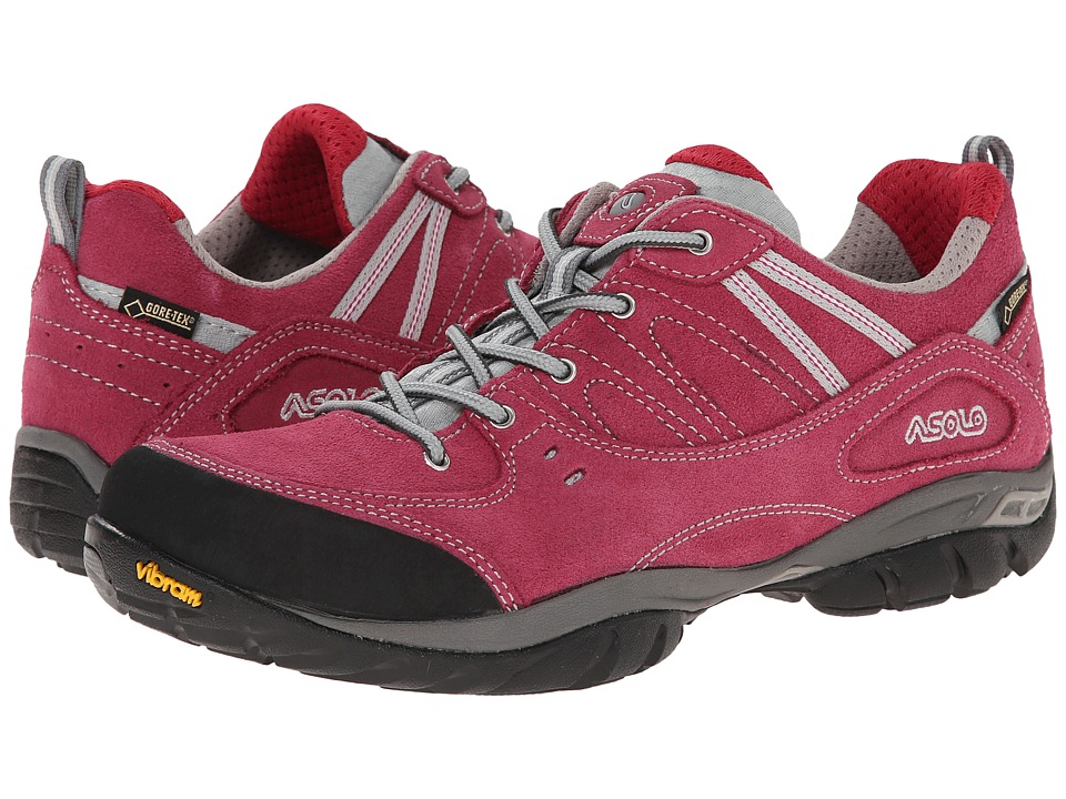 Asolo - Outlaw GV (Redbud) Women's Shoes
