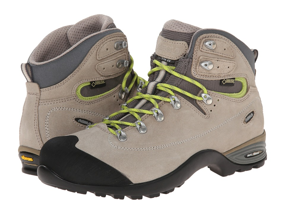 Asolo - Tacoma GV (Earth) Women's Hiking Boots