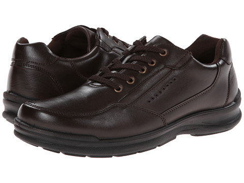 Deer Stags - Beam (Dark Brown) Men's Lace up casual Shoes