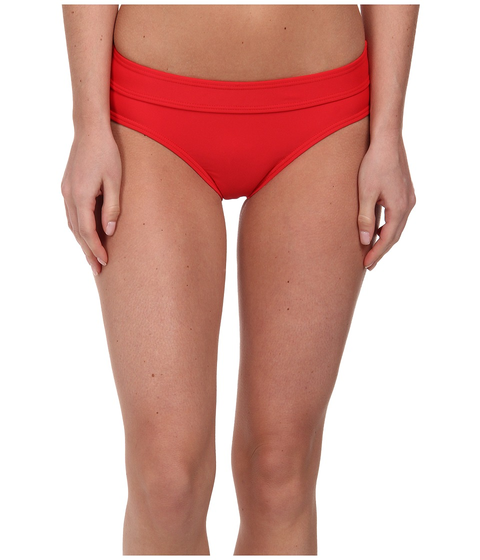 Prana - Ramba Bottom (Cherry Pop) Women's Swimwear