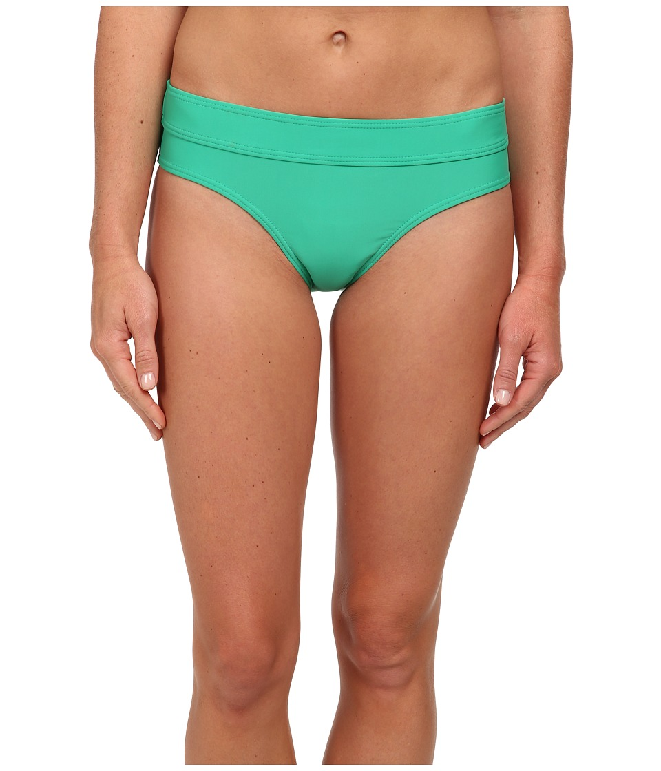 Prana - Ramba Bottom (Cool Green) Women's Swimwear