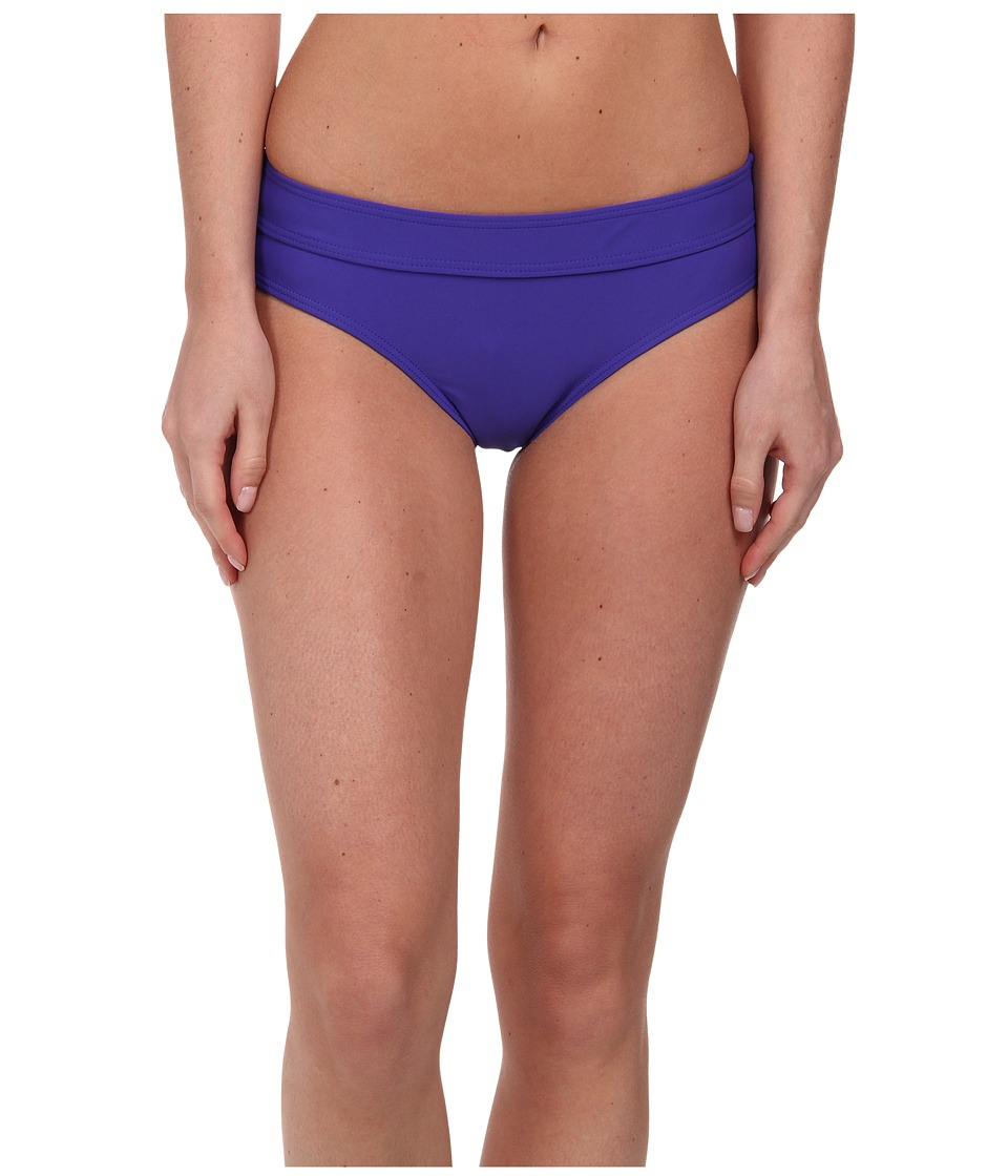 Prana - Ramba Bottom (Sail Blue) Women's Swimwear