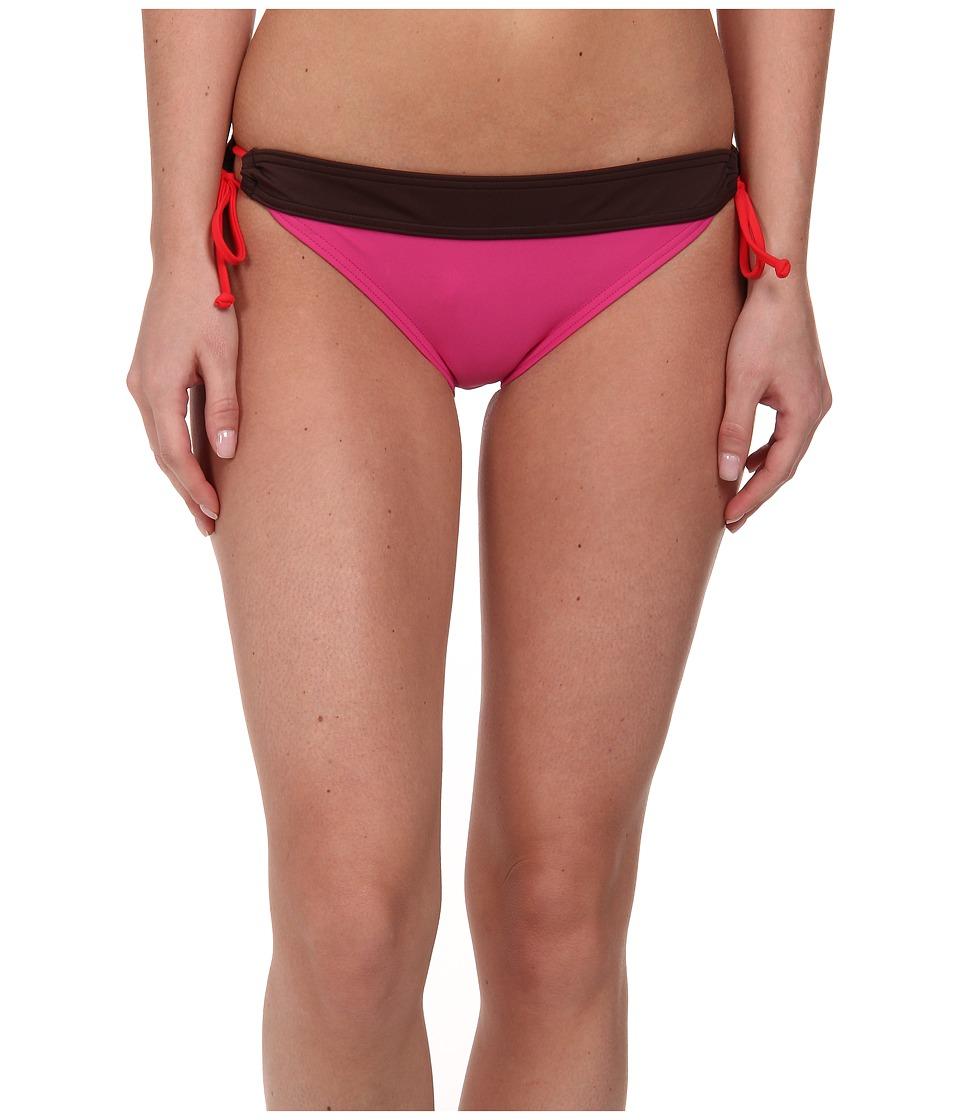 Prana - Saba Bottom (Festival Pink) Women's Swimwear