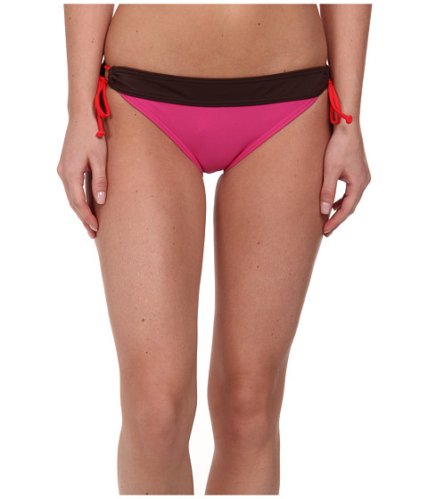 Prana - Saba Bottom (Festival Pink) Women's Swimwear