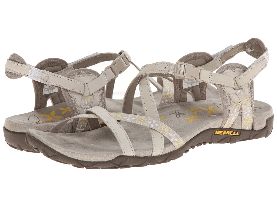 Merrell - Terran Lattice (Silver Lining) Women