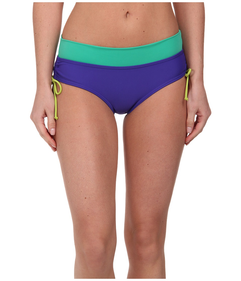Prana - Ailani Bottom (Sail Blue) Women's Swimwear