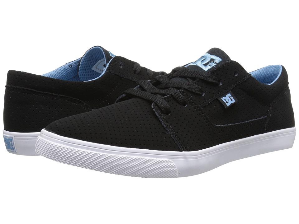 DC - Tonik SE (Black/Blue/Blue) Women
