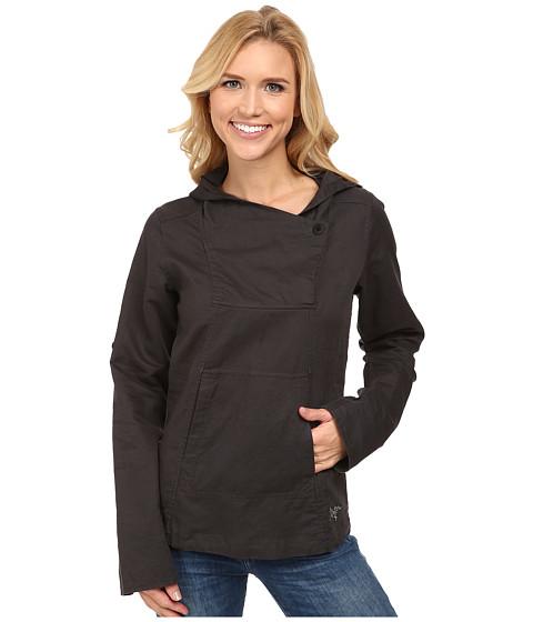 Arc'teryx - C'esta Hoody (Graphite) Women's Sweatshirt