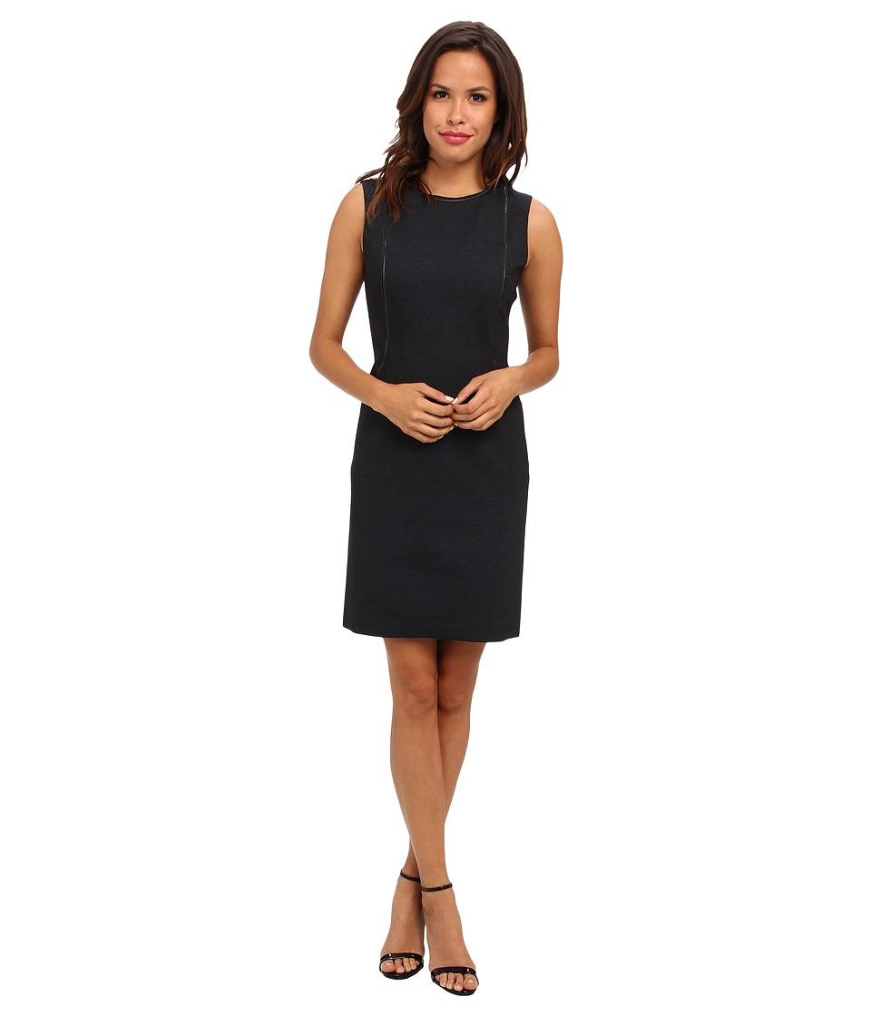 Elie Tahari Bently Dress (Navy Multi) Women