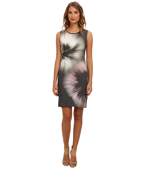 Elie Tahari - Ginger Dress (Cask) Women's Dress