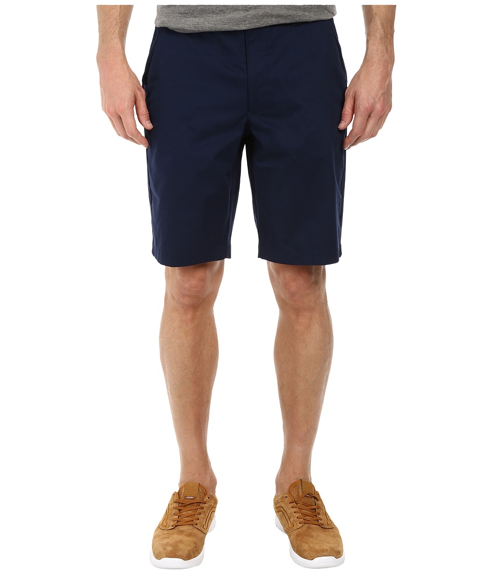 Under Armour - UA Performance Chino Short (Academy/Cobalt/Cobalt) Men's Shorts