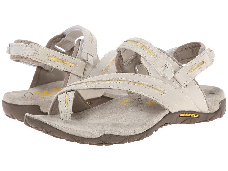 Merrell - Terran Convertible (Silver Lining) Women's Sandals