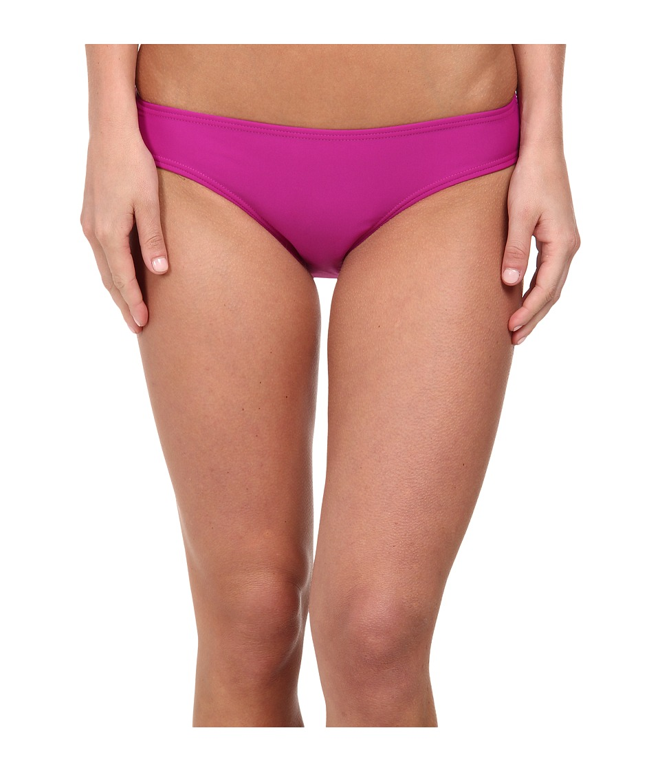 Prana - Lani Bottom (Fuchsia) Women's Swimwear