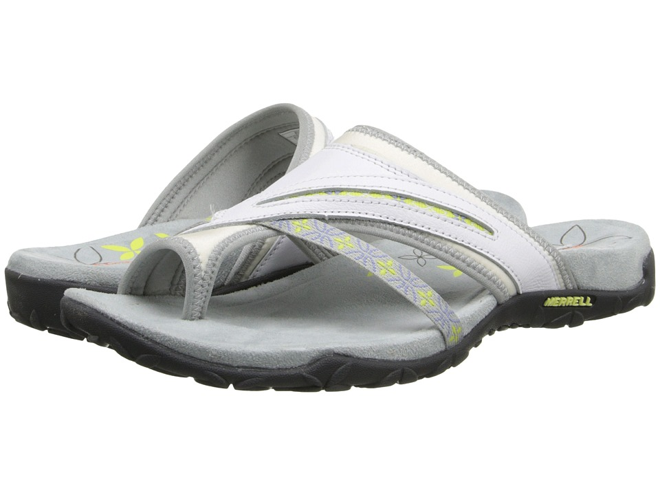 Merrell Terran Post (White) Women