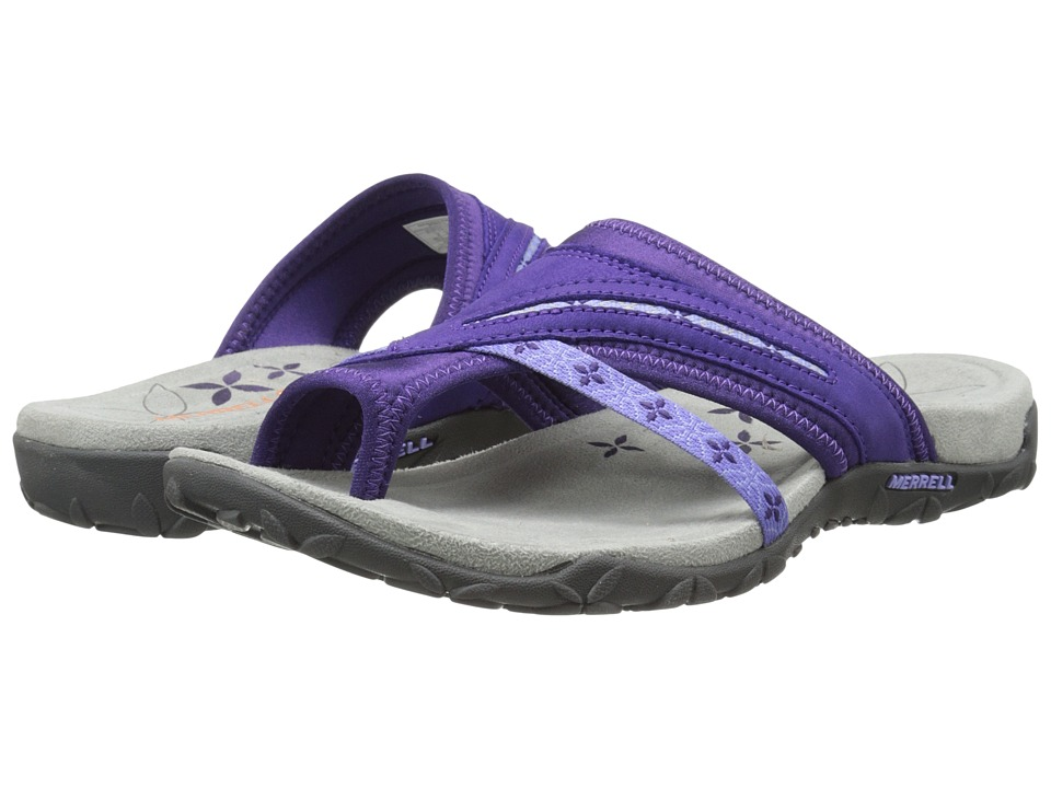 Merrell Terran Post (Parachute Purple) Women