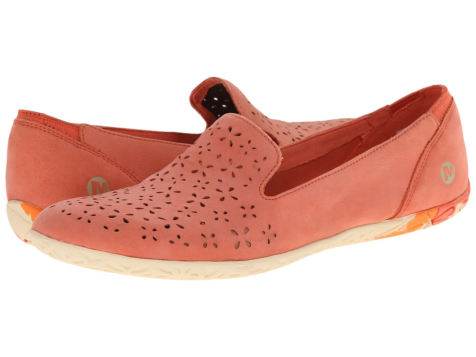 Merrell - Mimix Daze (Coral) Women's Slip on Shoes