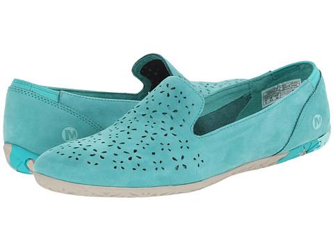Merrell - Mimix Daze (Dynasty Green) Women's Slip on Shoes