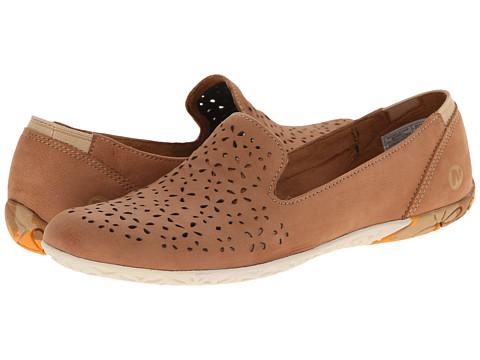 Merrell - Mimix Daze (Brown Sugar) Women's Slip on Shoes