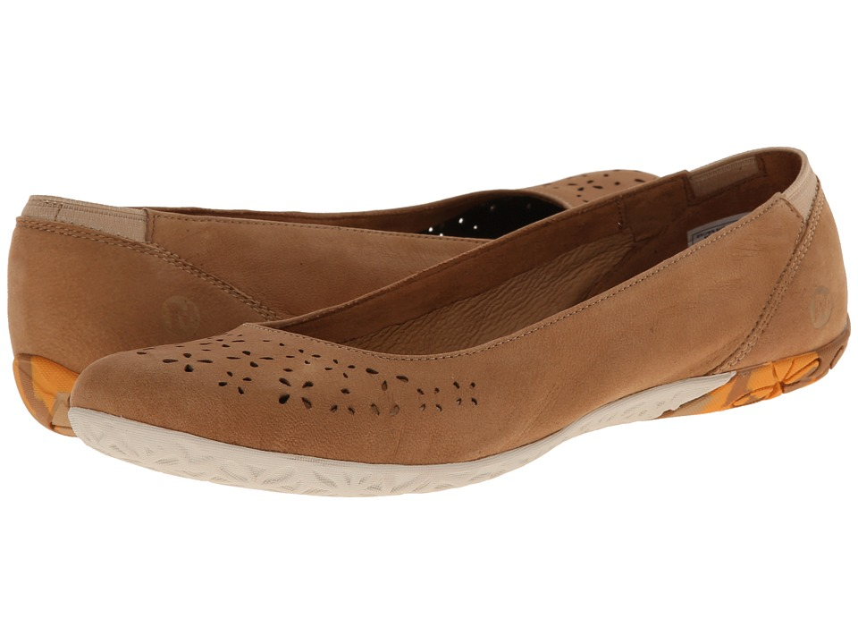 Merrell - Mimix Haze (Brown Sugar) Women's Slip on Shoes