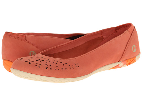 Merrell - Mimix Haze (Coral) Women's Slip on Shoes