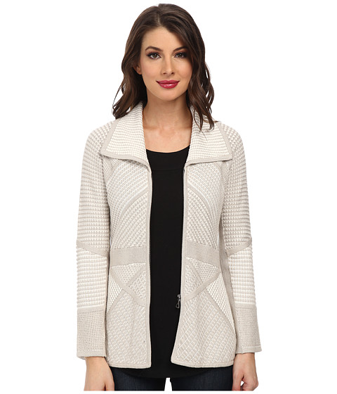 NIC+ZOE - Smoke + Mirrors Cardy (Multi) Women