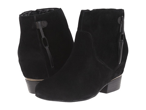 VOLATILE - Alice (Black) Women's Boots