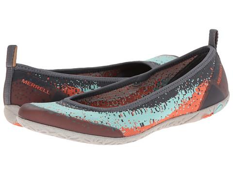 Merrell - Mimix Meld (Castle Rock) Women's Lace up casual Shoes