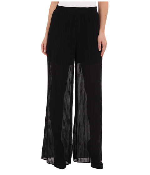 Nanette Lepore - Ferris Wheel Pant (Black) Women
