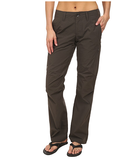 Arc'teryx - Kenna Pant (Cast Iron) Women's Casual Pants