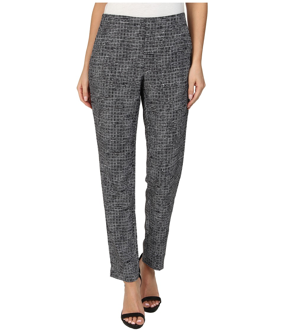 NIC+ZOE - Set in Stone Pant (Multi) Women