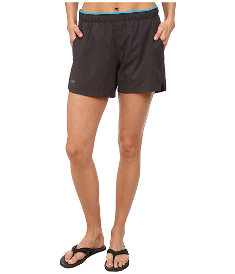Arc'teryx - Kapta Short (Iron Anvil) Women's Shorts