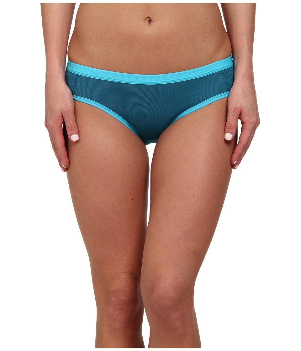Arc'teryx - Phase SL Brief (Larimar) Women's Underwear
