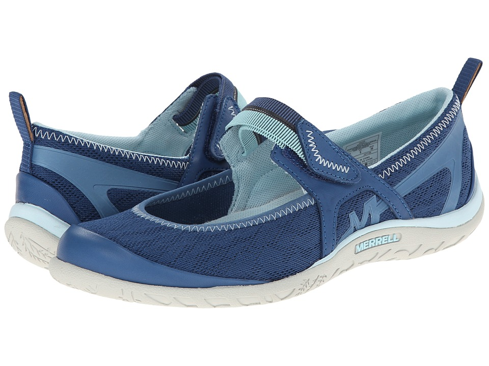 Merrell - Enlighten Eluma Breeze (Tahoe) Women's Shoes