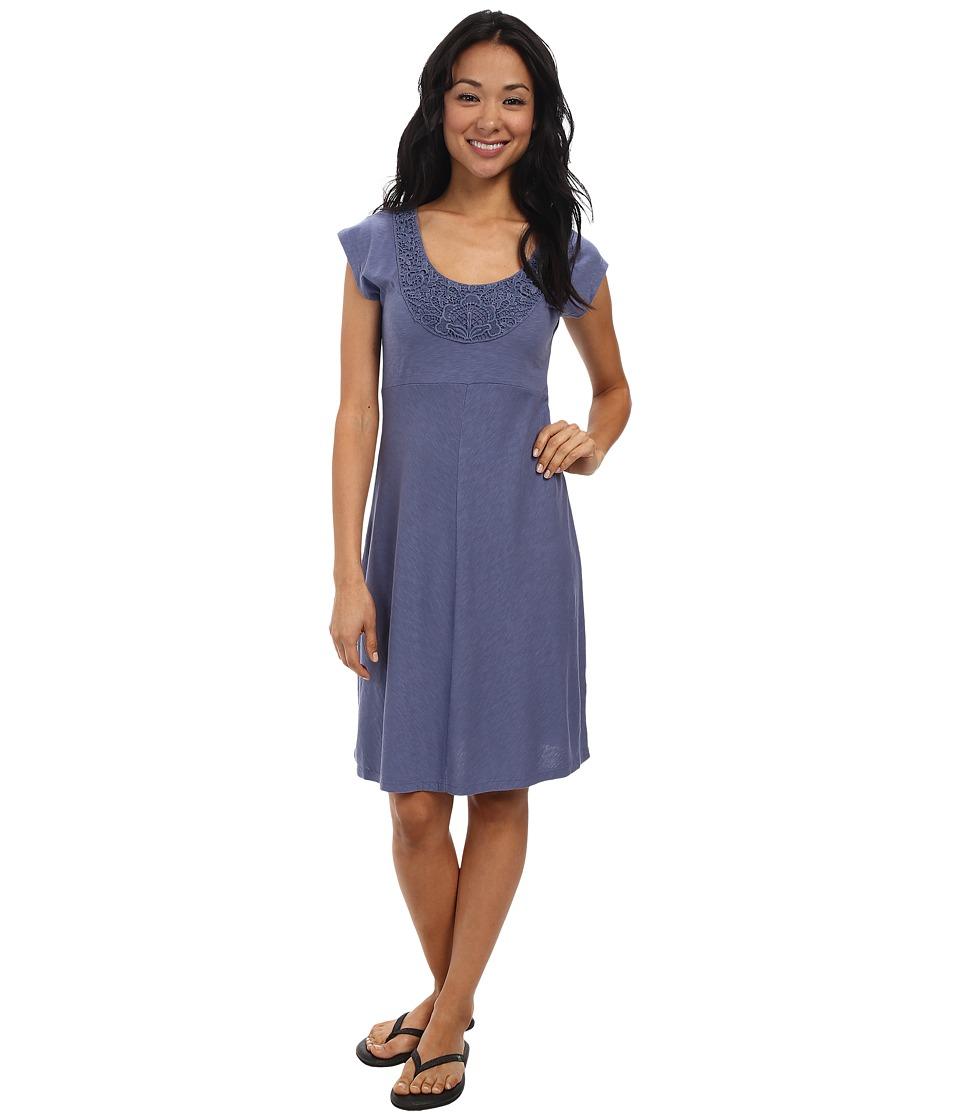 Aventura Clothing - Nori Dress (Velvet Morning) Women's Dress
