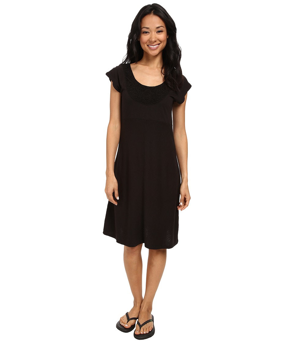 Aventura Clothing - Nori Dress (Black) Women