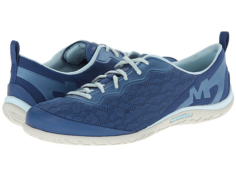Merrell - Enlighten Shine Breeze (Tahoe) Women's Shoes