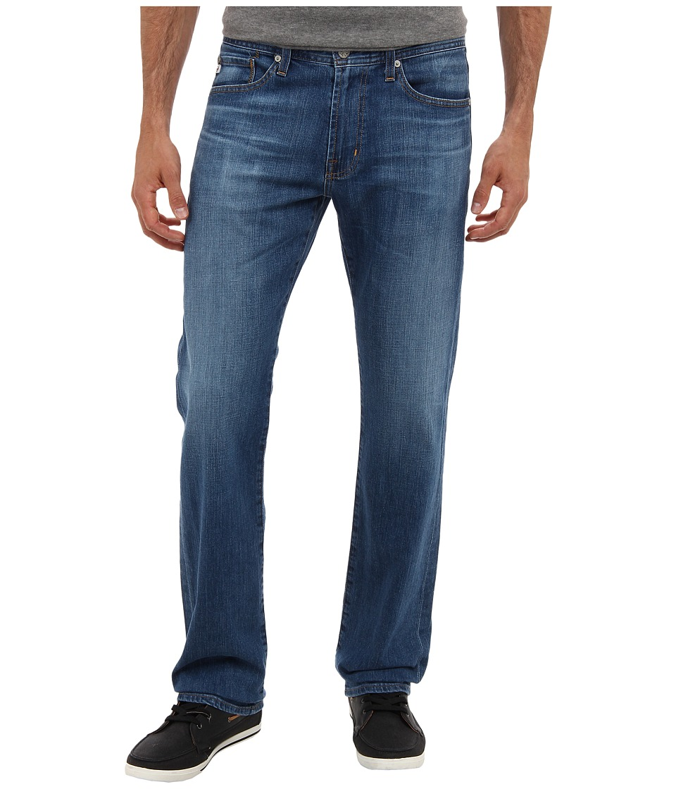 AG Adriano Goldschmied - Protege Straight Leg in 11 Years Wildcraft (11 Years Wildcraft) Men's Jeans