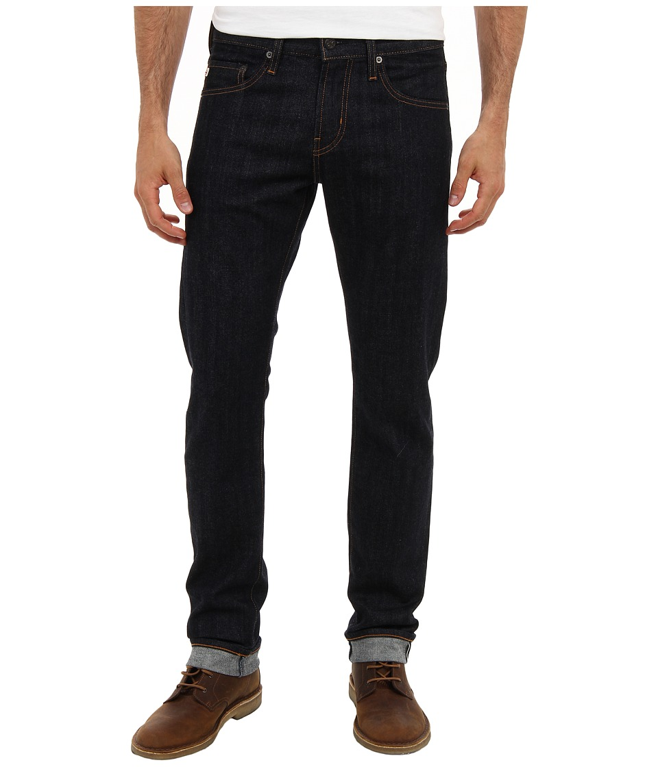 AG Adriano Goldschmied - Matchbox Slim Straight in Alpha (Alpha) Men's Jeans
