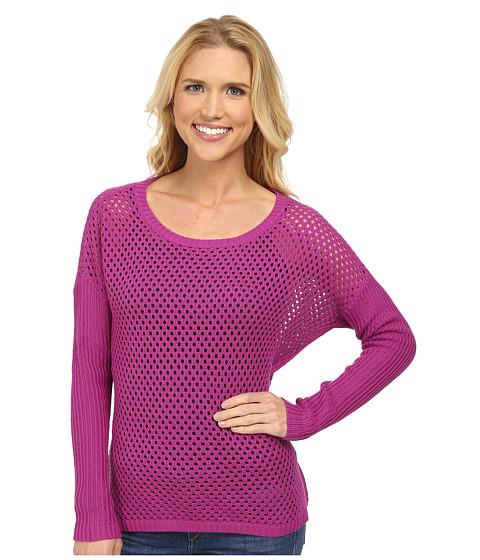 Prana - Parker Sweater (Vivid Viola) Women's Sweater