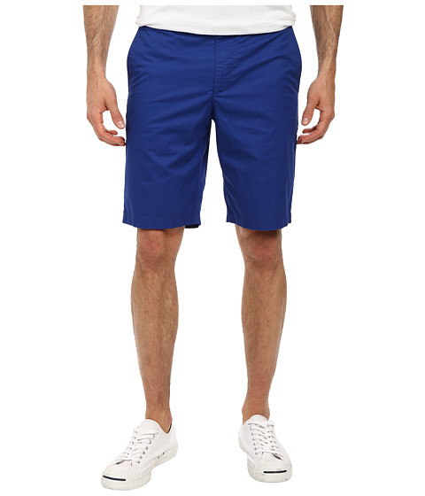 Original Penguin - Basic Short (Mazarine Blue) Men's Shorts