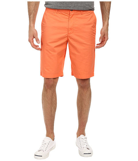 Original Penguin - Basic Short (Persimmon) Men's Shorts